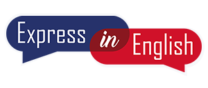 logo express in english